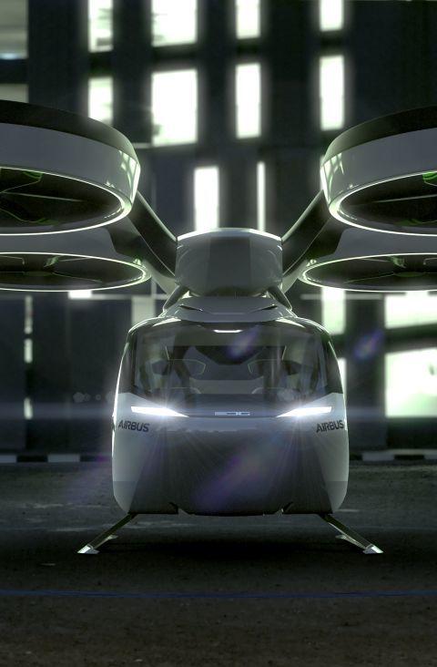 Airbus-concept