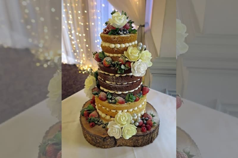 bridebook.co.uk bridebook wedding awards 2018 winners cake maker of the year cakes by nina
