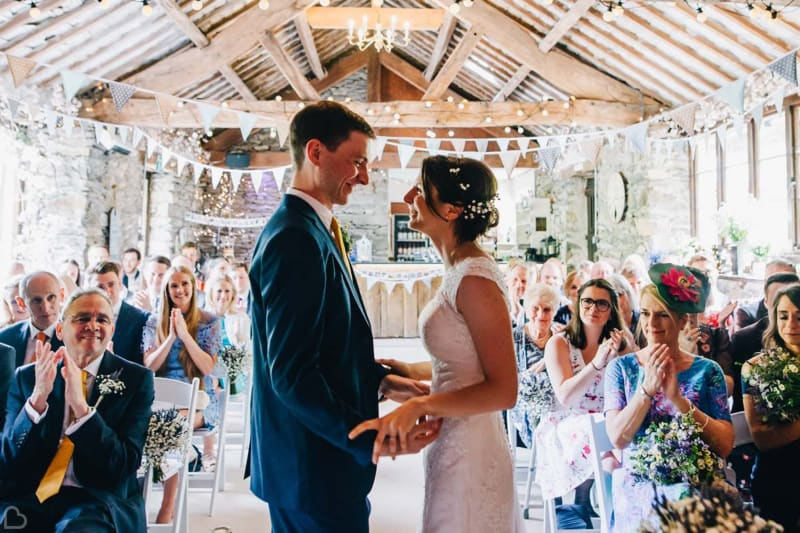 cote how lake district weddings