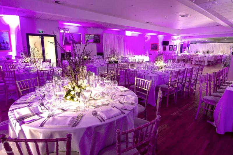 Bridebook.co.uk Allianz Park