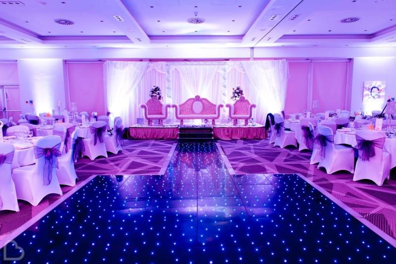 Bridebook.co.uk Crowne Plaza Marlow