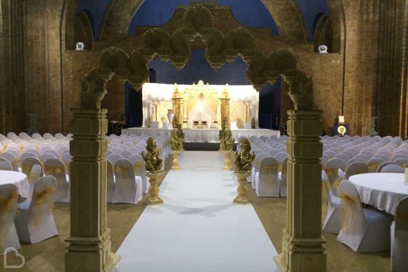 Bridebook.co.uk Kelham Hall Country Park