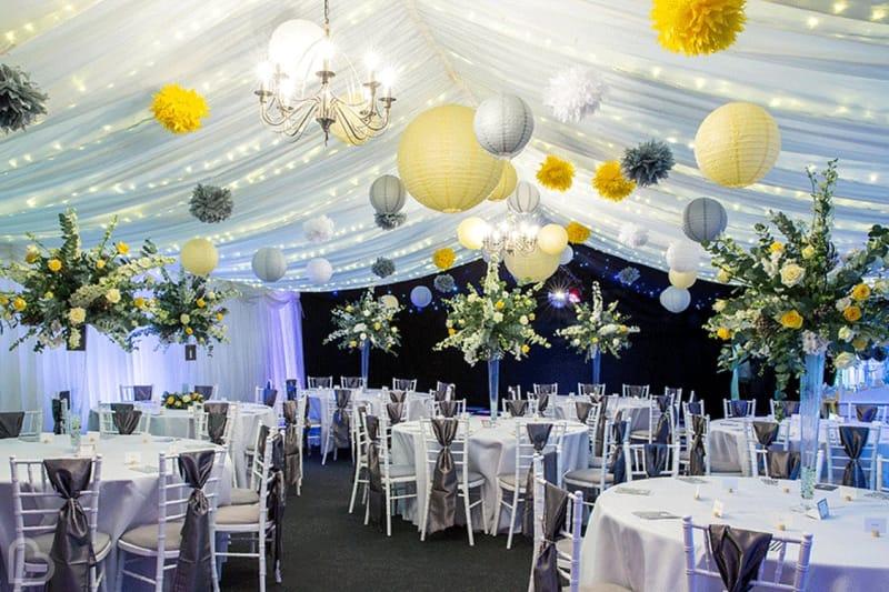 Bridebook.co.uk Lathkill Lodge Wedding Venue