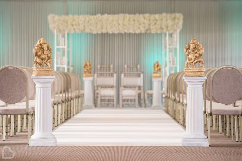 Bridebook.co.uk Pavilions of Harrogate