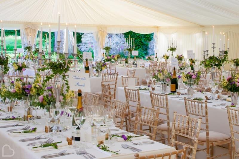 Bridebook.co.uk Robert Denholm House