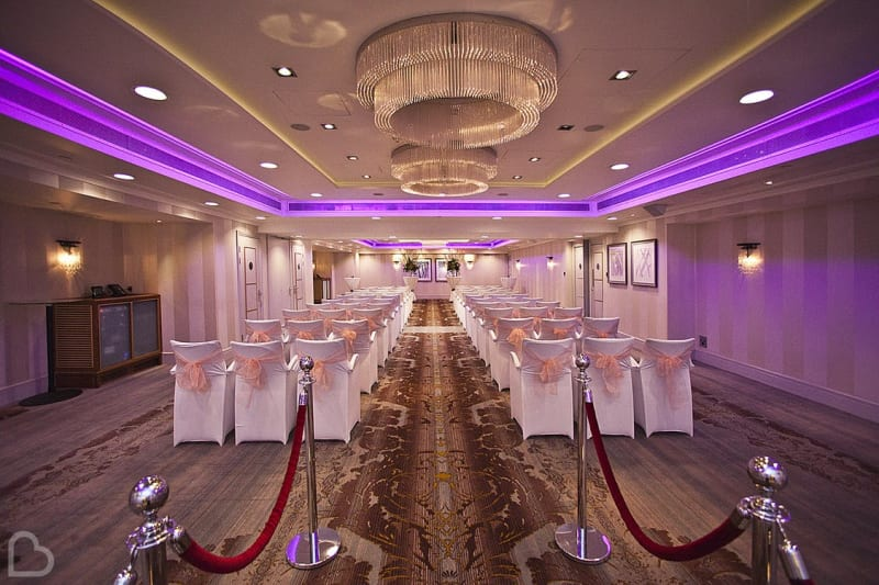 Bridebook.co.uk Sofitel London