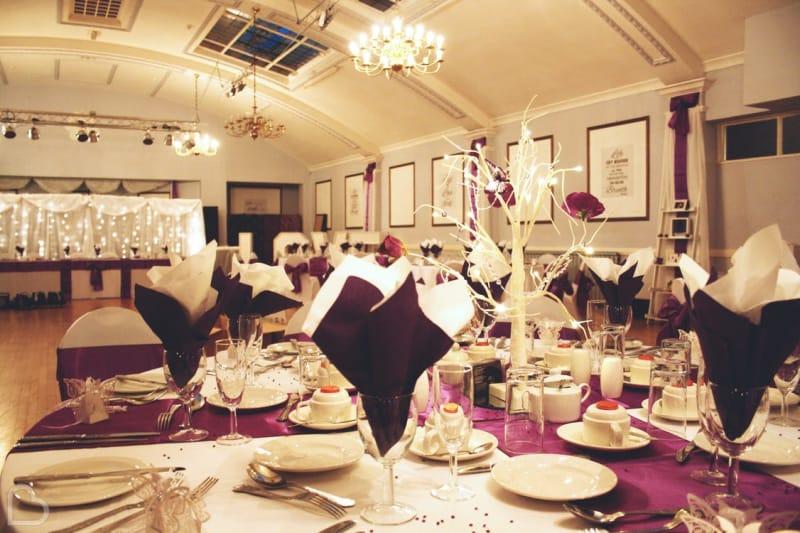 Bridebook.co.uk The Grosvenor House Hotel