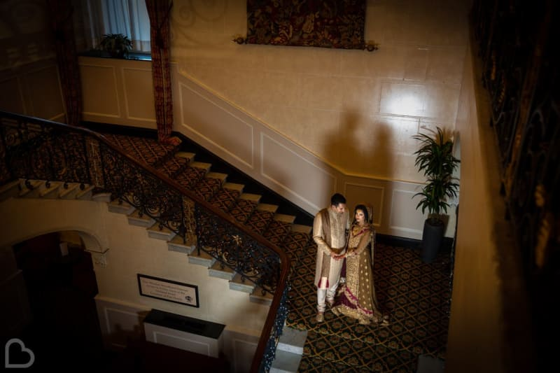 Bridebook.co.uk The Midland Hotel