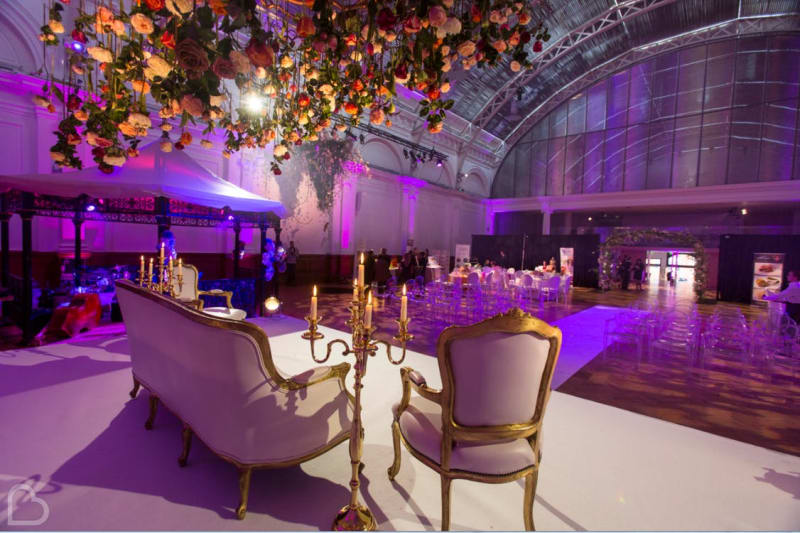 Bridebook.co.uk The Royal Horticultural Halls
