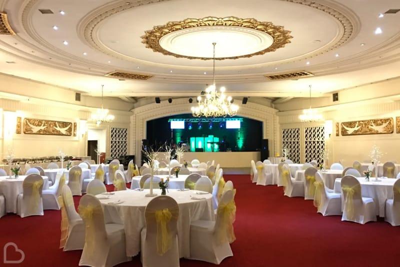 Bridebook.co.uk The Venue