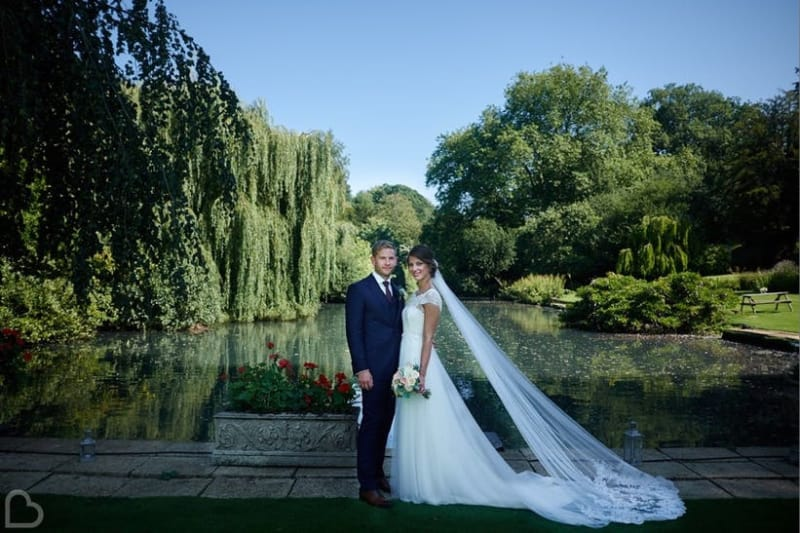 Bridebook.co.uk Busbridge Lakes