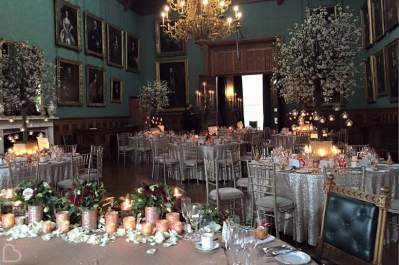 Bridebook.co.uk Knowsley Hall