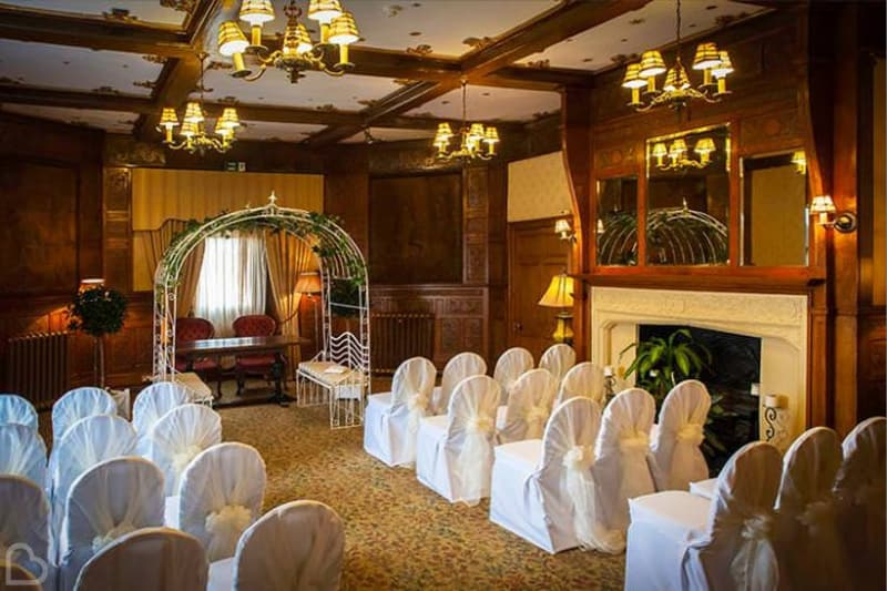 Bridebook.co.uk Leasowe Castle Hotel