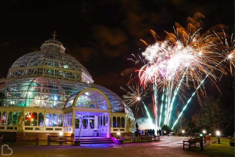 1Sefton Park Palm House