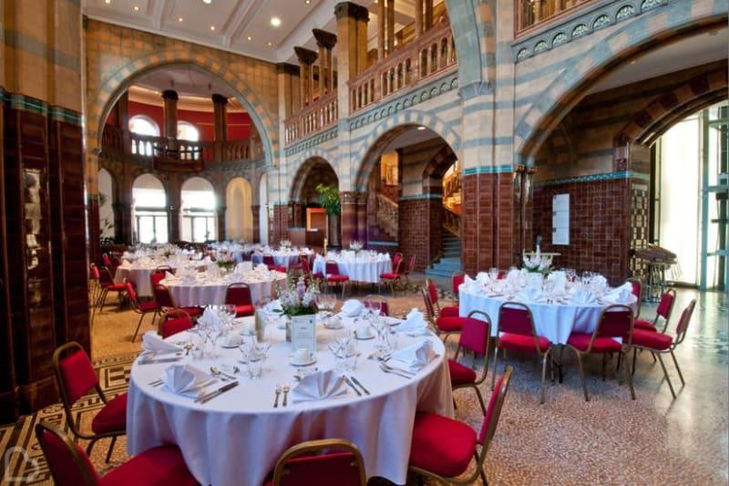 Bridebook.co.uk Victoria Gallery & Museum