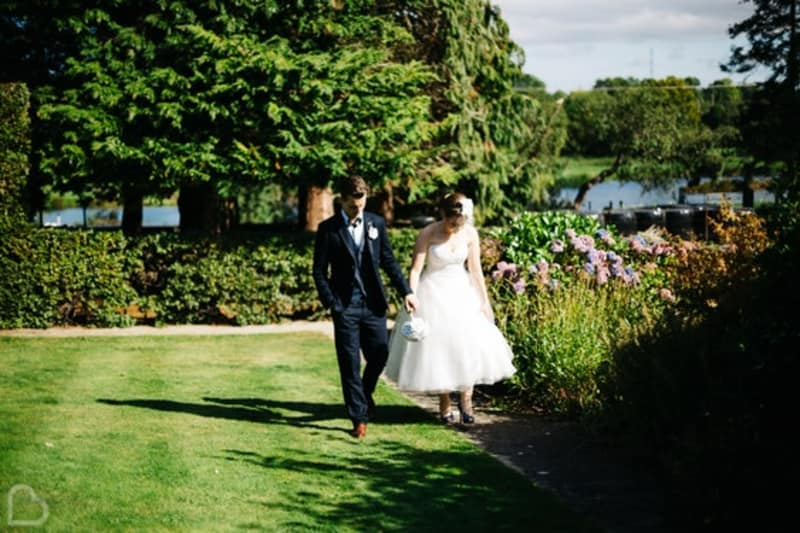 Brook Hall Weddings wedding venue in  County Antrim