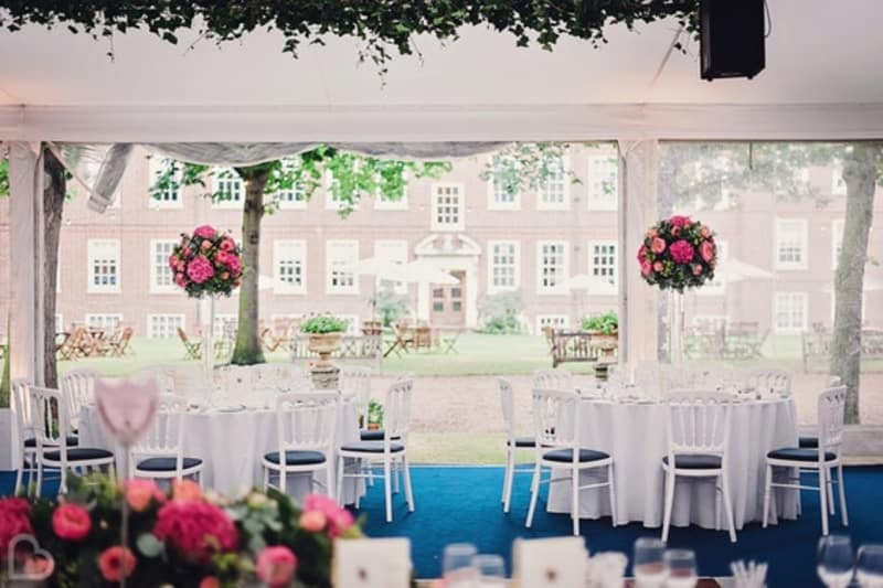 The Honourable Society of Gray's Inn wedding venue in Greater London