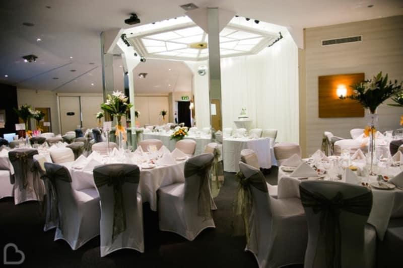 Bridebook.co.uk Beechdown Club