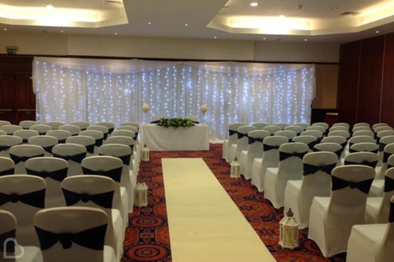 Bridebook.co.uk Dunsilly Hotel