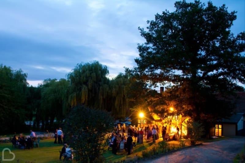 Bridebook.co.uk Forrester Park