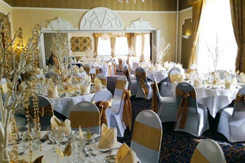 Bridebook.co.uk Hardewick Hall Manor Hotel