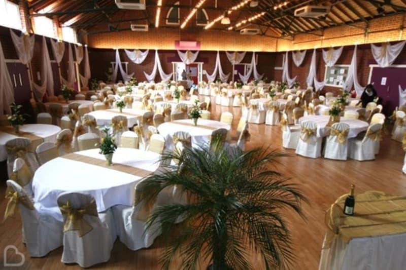 Bridebook.co.uk Kenton Hall