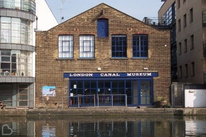 Bridebook.co.uk The London Canal Museum