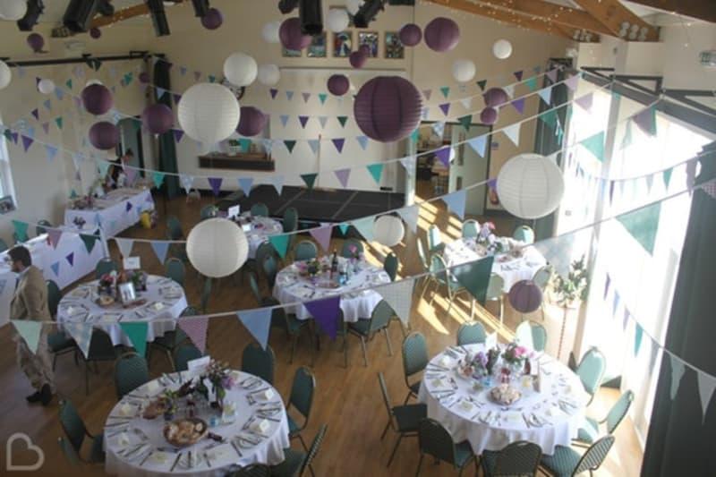 Bridebook.co.uk Myddfai Community Centre