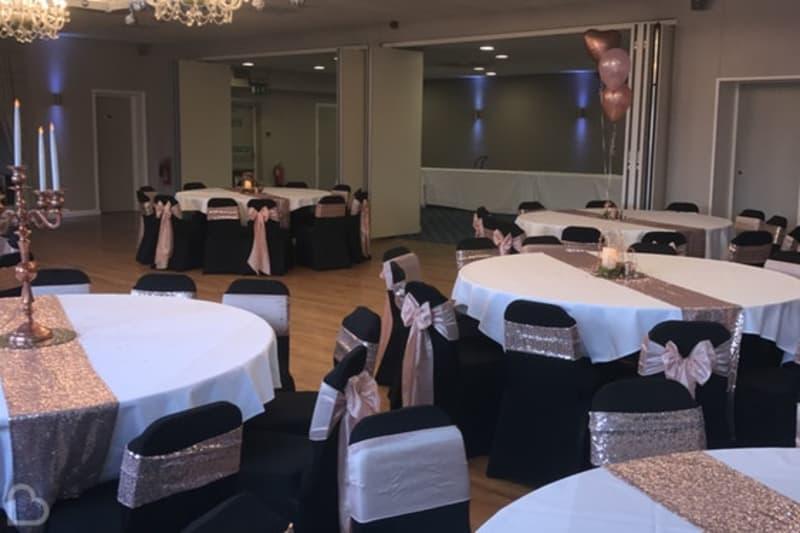 Bridebook.co.uk Oakham Suite