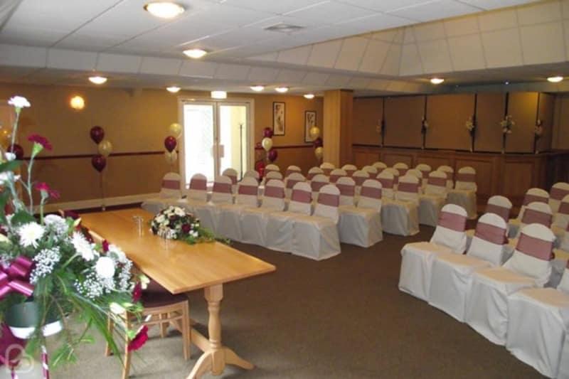 Bridebook.co.uk Roundwood
