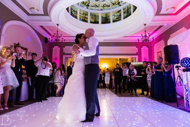 Bridebook.co.uk St George Hotel