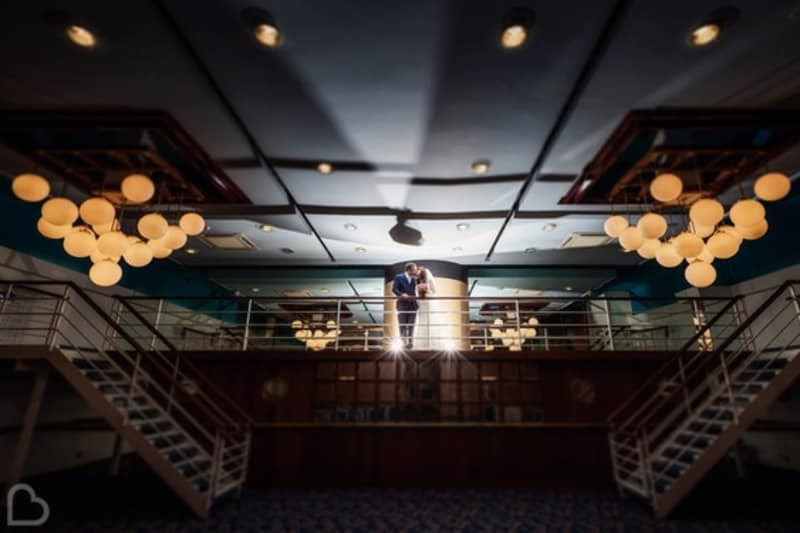 Bridebook.co.uk The Liner Hotel at Liverpool