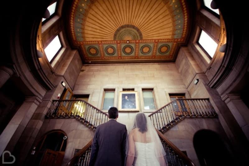 Bridebook.co.uk Todmorden Town Hall
