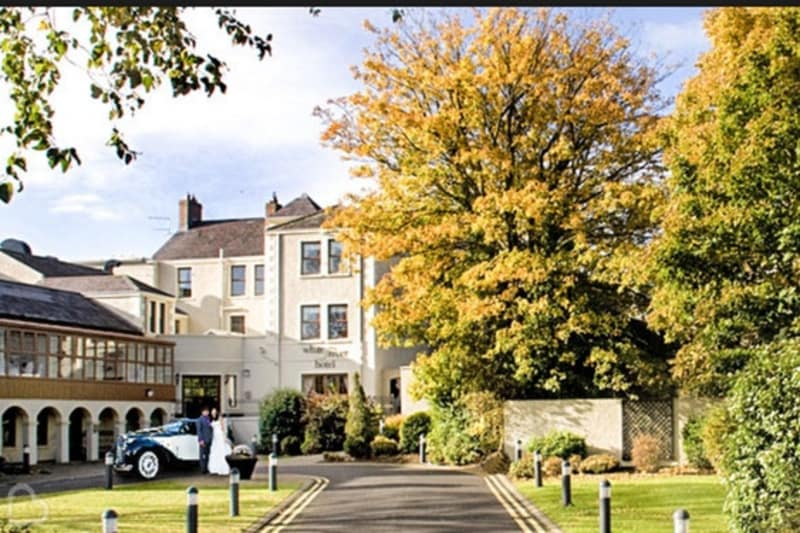 Bridebook.co.uk White River House Hotel