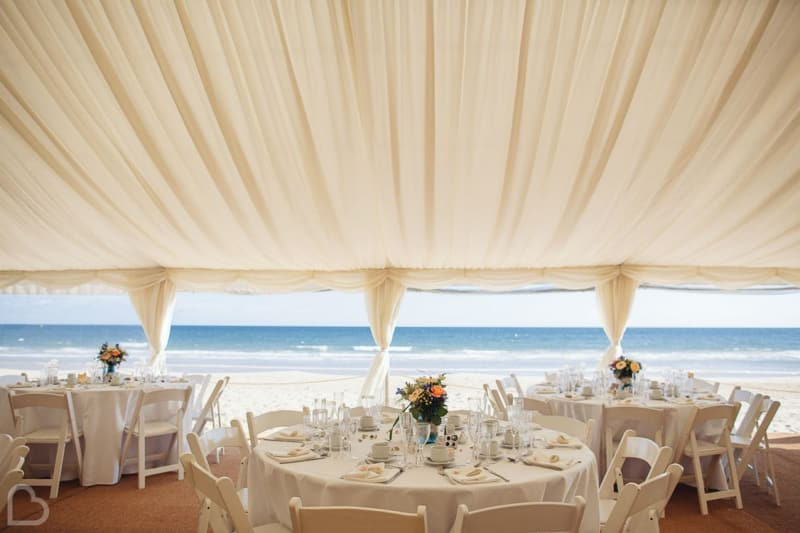 Bridebook.co.uk Beach Weddings Bournemouth