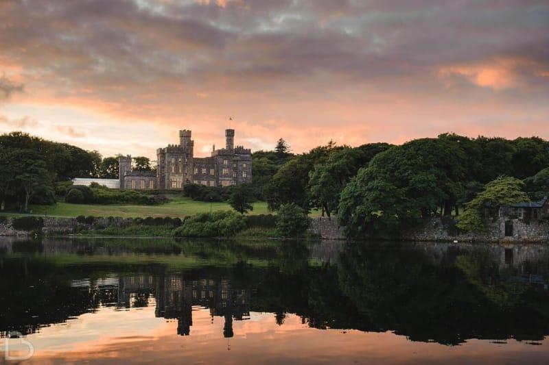 Bridebook.co.uk Lews Castle by Natural Retreats