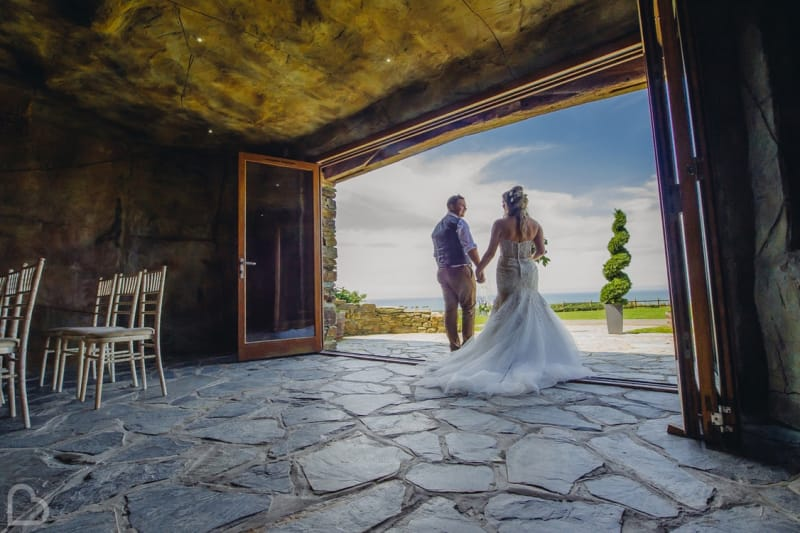 Bridebook.co.uk Ocean Kave