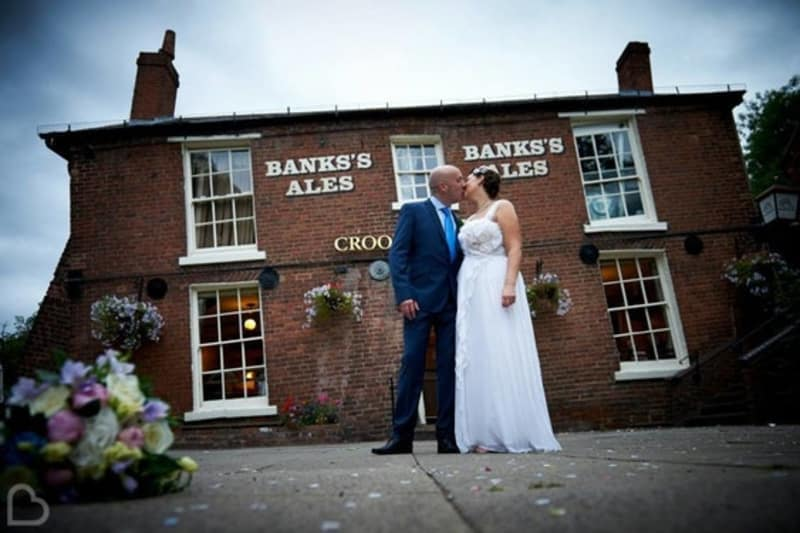 Bridebook.co.uk The Crooked House