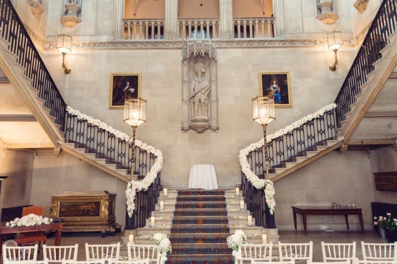Bridebook.co.uk Ashridge House