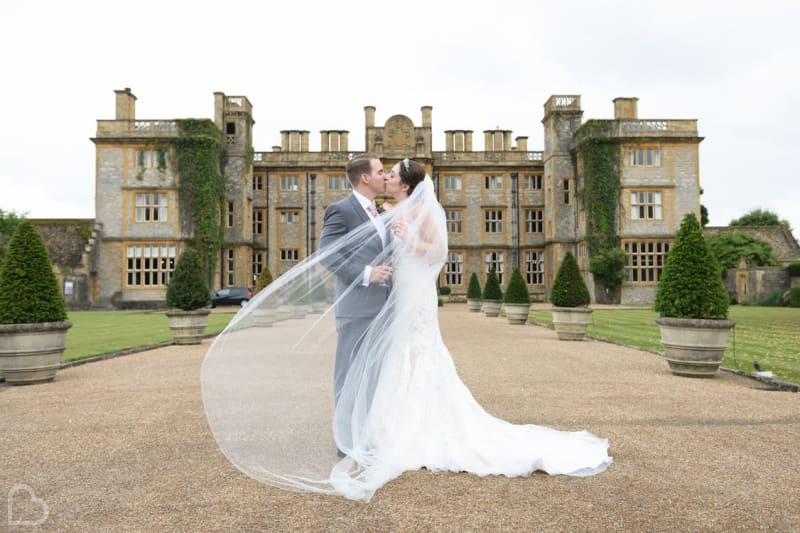 Bridebook.co.uk Eynsham Hall
