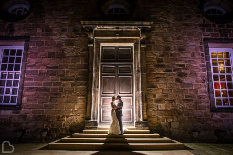Bridebook.co.uk Lumley Castle Hotel