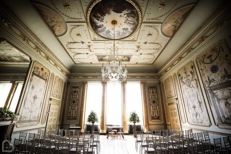 Bridebook.co.uk Stowe House