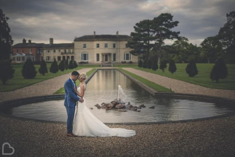 Bridebook.co.uk Stubton Hall