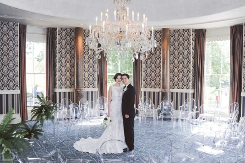 Bridebook.co.uk The Duke of Cornwall Hotel