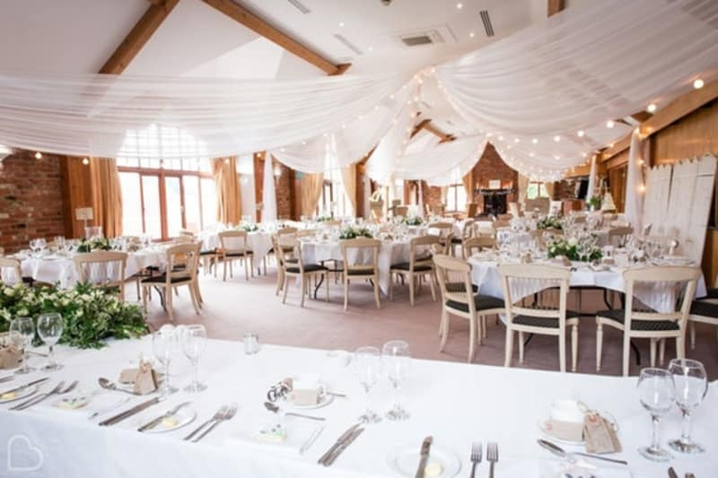 Bridebook.co.uk Westerham Golf Club