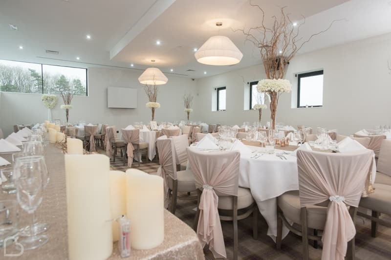 Bridebook.co.uk The Kilnwood Percy Resort