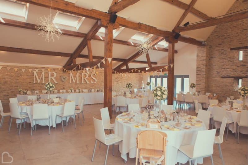Winkworth Farm, barn venue Wiltshire