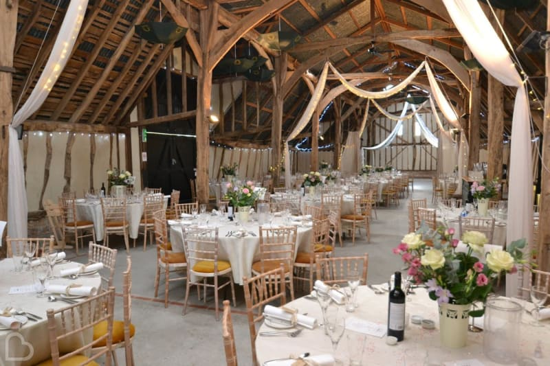Bridebook.co.uk Alpheton Hall Barns