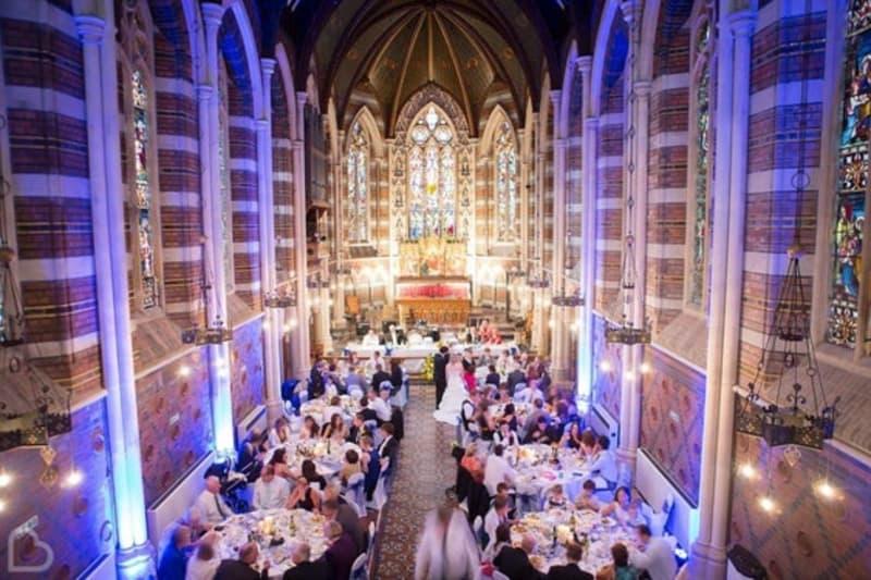 Bridebook.co.uk All Saints Chapel