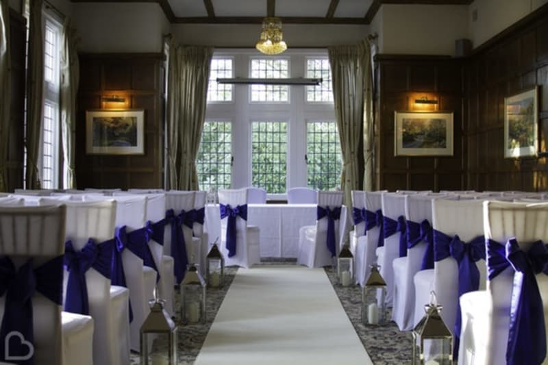 Bridebook.co.uk Cantley House Hotel